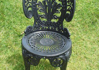 CAST-IRON-OUTDOOR-SETTING-REPAINT-AFTER