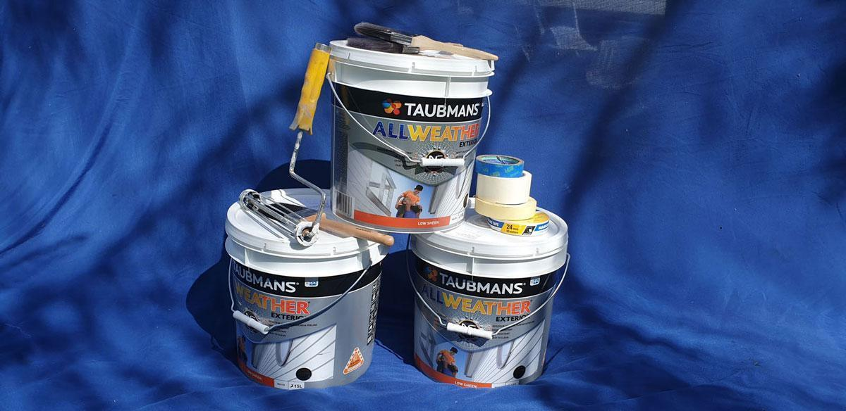 Painting & Coating Services Toowoomba