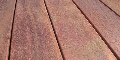 Decking and choosing the right one for you.